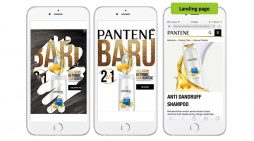 MediaCom and Out There Media employ 'micro-targeting at scale' for P&G's new campaign in Indonesia
