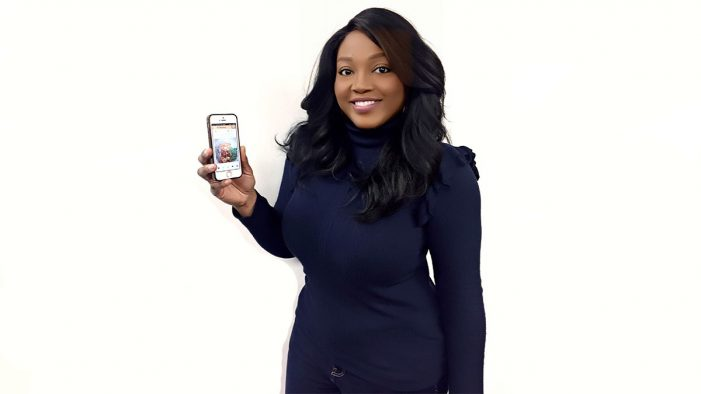 Woman in Tech Develops App Dedicated to African and Caribbean Food in the UK