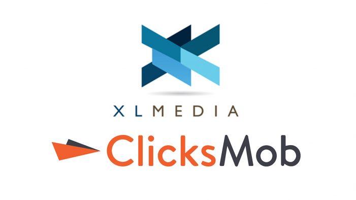 XLMedia Buys Mobile Performing Marketing Platform ClicksMob