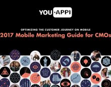 YouAppi Research Shows that Mobile Marketers are Optimistic About the Future of Apps