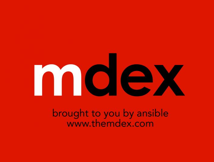 "Ansible Unveil The MDEX, Ranking the World's Most ""Mobile Ready"" Brands"