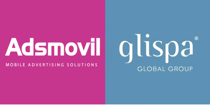 Adsmovil announces partnership with Glispa Global