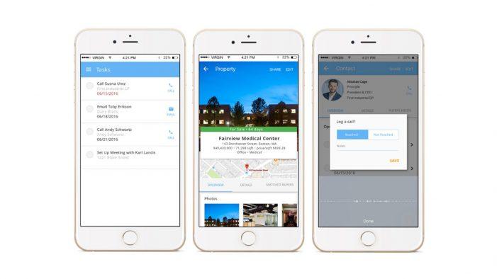 Apto introduces mobile app to make real estate brokerage easier