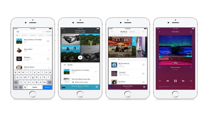 Pandora introduces premium on-demand music service