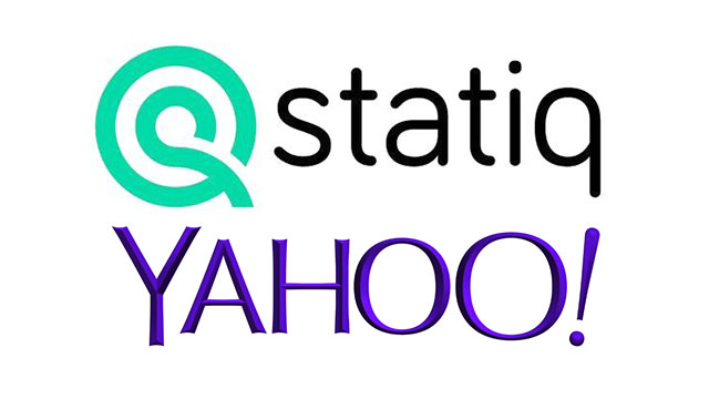Yahoo teams with Statiq for location-based advertising in the UK