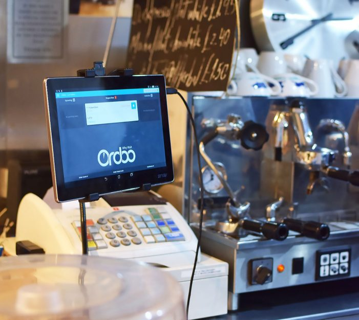 Ordoo's Tom Dewhurst discusses if mobile ordering is an operational challenge or relief