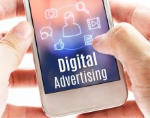 Mobile driving UK digital ad spend past the £10bn threshold