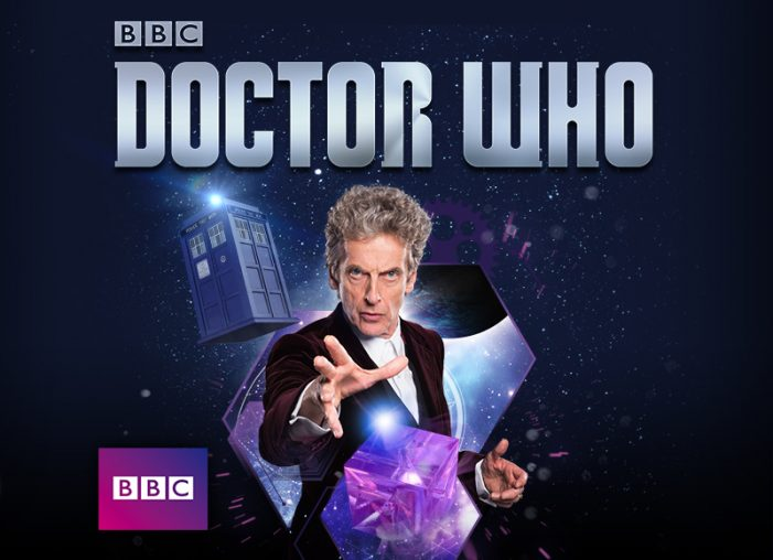 BBC Worldwide and Skype to launch first ever Doctor Who bot