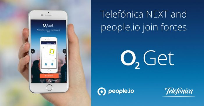 Telefonica partnership gives consumers more control over personal data