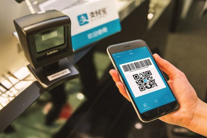 Chinese Mobile Payment Service Alipay to Launch in the US
