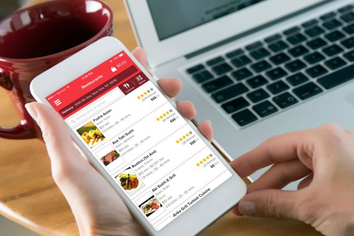 TripAdvisor gets into food delivery with GrubHub