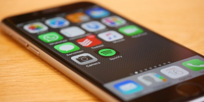 Growth in mobile ad spend leading to decline in ad viewability levels