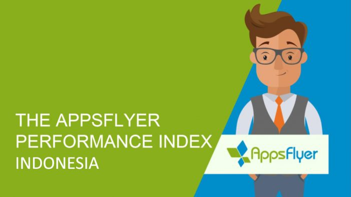 Facebook tops new Indonesia Performance Index by AppsFlyer