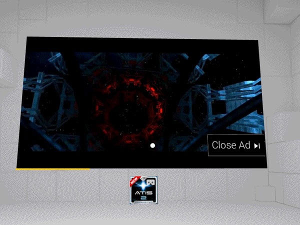 Google experimenting with VR ad formats on mobile devices at Area 120