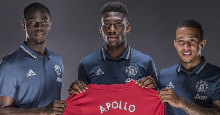 Apollo Tyres AR app gives fans the chance to 'Earn' Manchester United Jersey