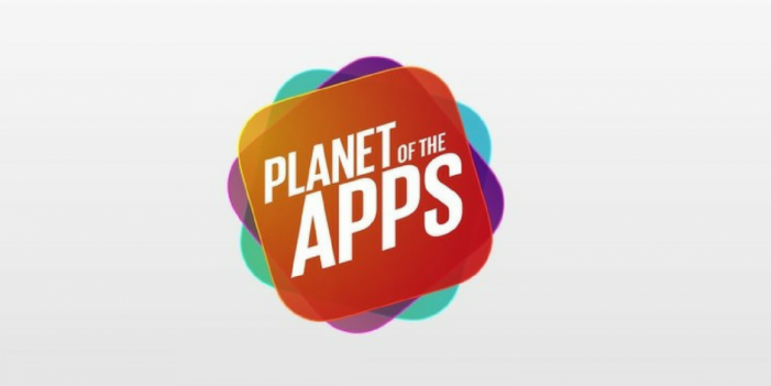 Apple showcases app development in debut TV series