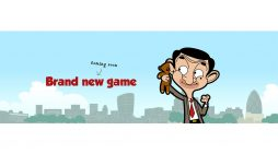 Mr Bean to help welcome tourists to London via mobile game