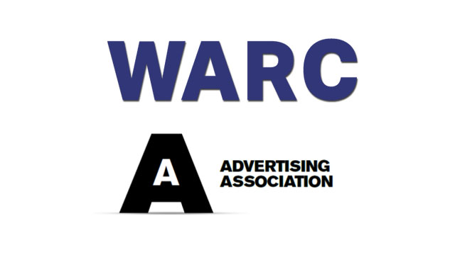 UK advertising spend starts 2017 in growth according to Advertising Association/WARC Expenditure Report