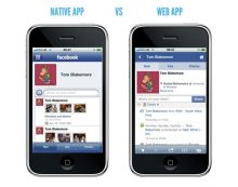 The native app may be killing the mobile web in Asia-Pacific