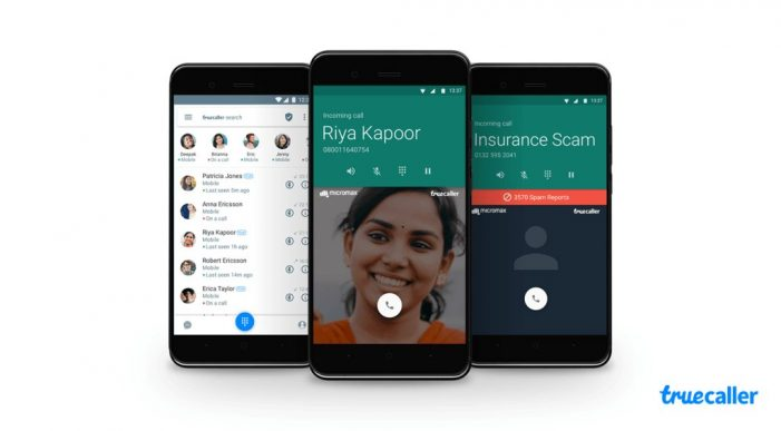 Truecaller app advertising registers 300% surge; records 200 million impressions