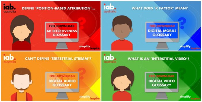 IAB launches quiz and guides to improve the ad industry's digital literacy