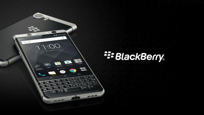 BlackBerry Scores Highest for All Use Cases in Gartner's Critical Capabilities Report