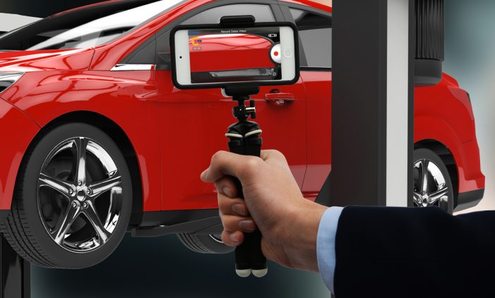 Four in every five car buyers open to using video to support purchase
