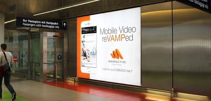 Inneractive Launches Video Advertising Monetization Platform (VAMP)