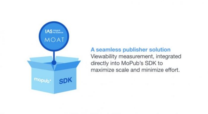Twitter's MoPub Now Offers Viewability Measurement via IAS and Moat