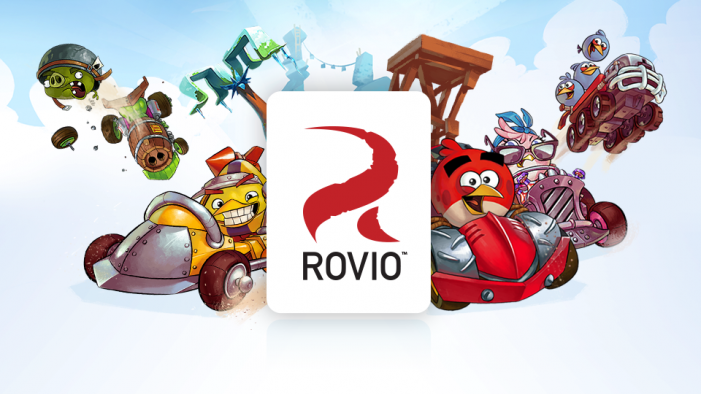 Rovio bursts onto the stock market with €900m valuation