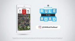Volkswagen Tiguan Sends Fans on a Wacky Instagram Scavenger Hunt