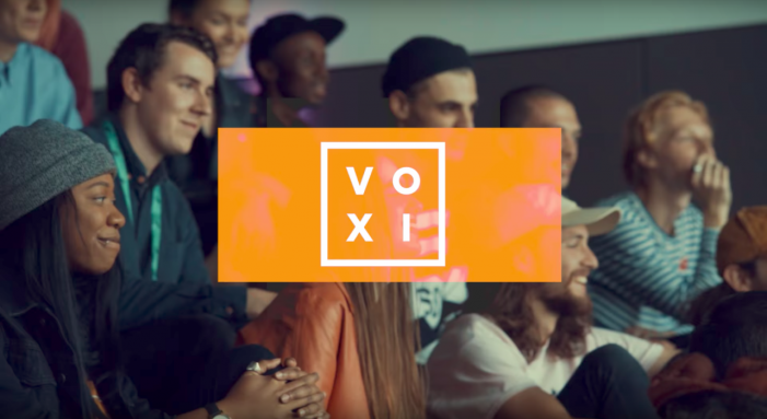 Vodafone enlists a pool of young content creators to launch youth network Voxi