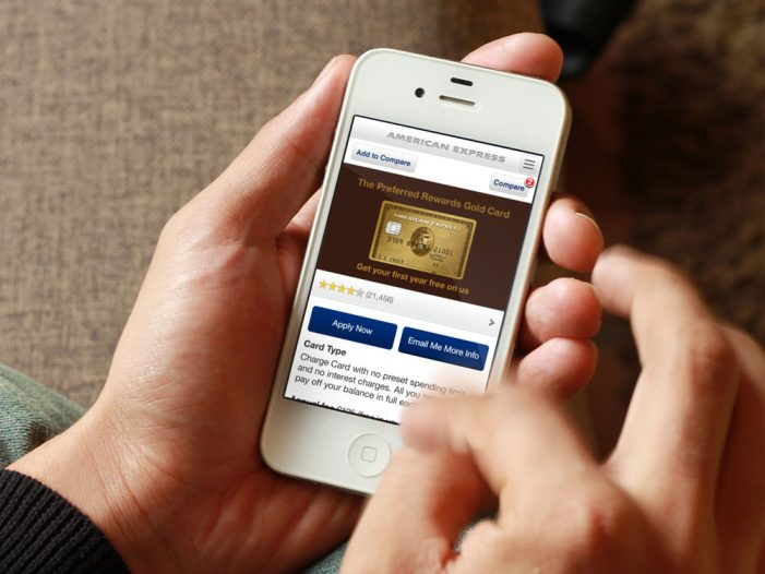 American Express rethinks mobile advertising