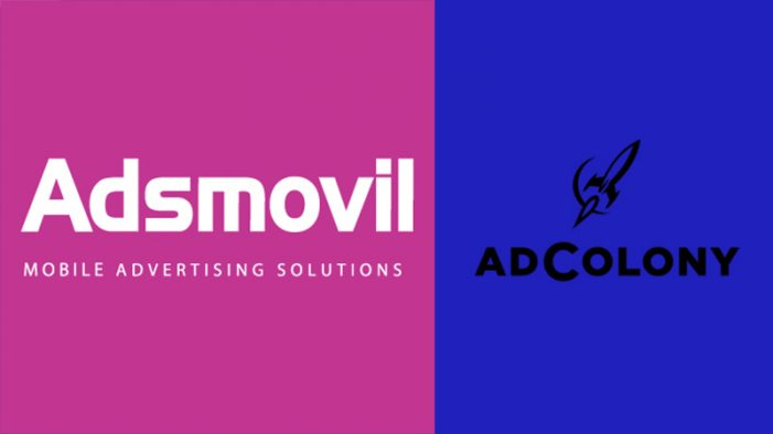Adsmovil and AdColony to work programmatic mobile video in LATAM
