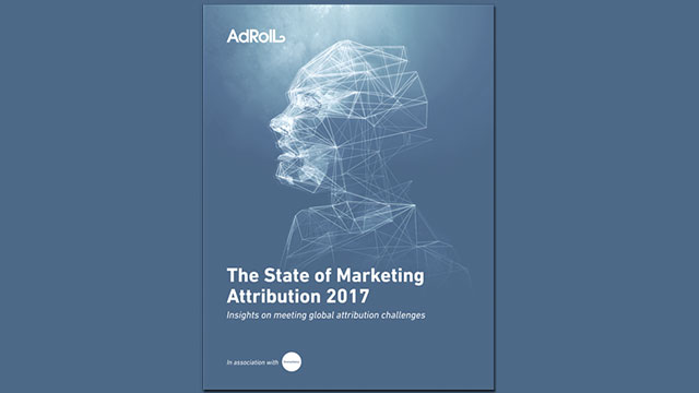 The rise of 'marketing attribution': 81% of organisations now tracking customer journey