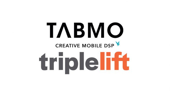 TripleLift and TabMo Partner to Fuel the Growth of Native on Mobile