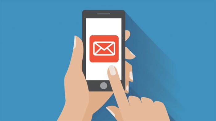 Mobile Has Largely Displaced Other Channels for Email