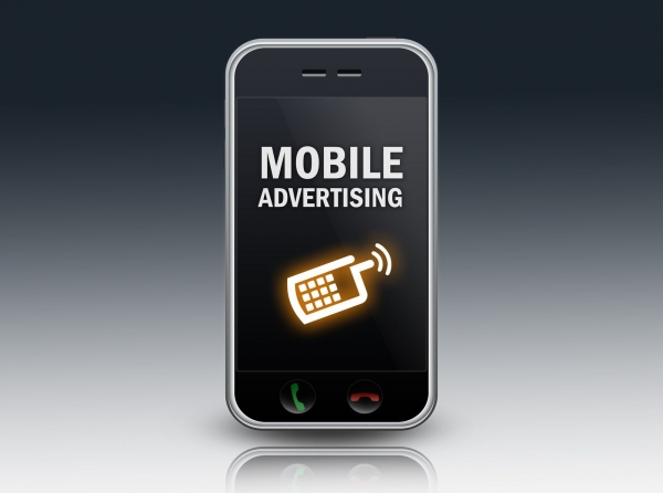 Mobile Advertising Market to be Worth More Than US$ 120 Billion by End 2022