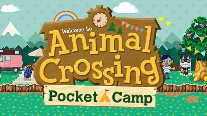 Nintendo's Animal Crossing mobile game gets its official release date