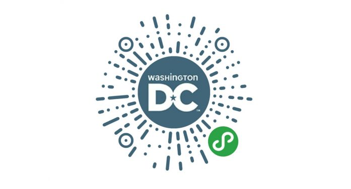 Washington DC expands its partnership with WeChat to cater to the Chinese tourist market