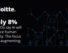 Deloitte survey: Almost nine in ten UK businesses to invest in artificial intelligence by 2020