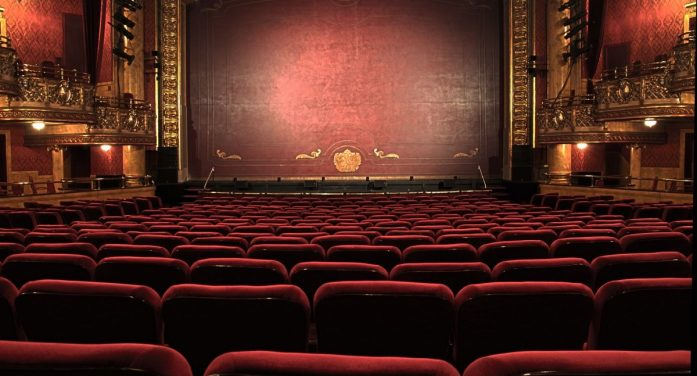 30 theatres now offering audiences online and mobile ordering through Preoday
