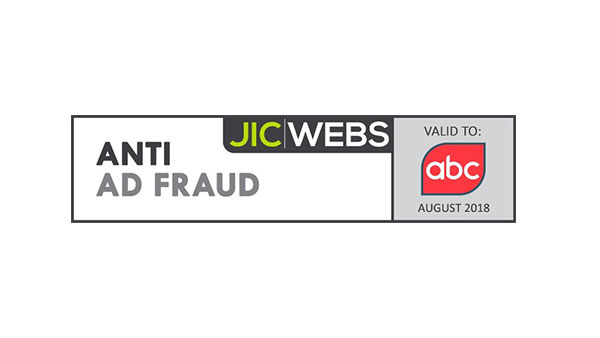 Inskin Media awarded JICWEBS anti ad-fraud seal