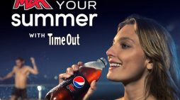 Pepsi Max Partners with Time Out to 'Max' the Summer Effect in New Data Campaign