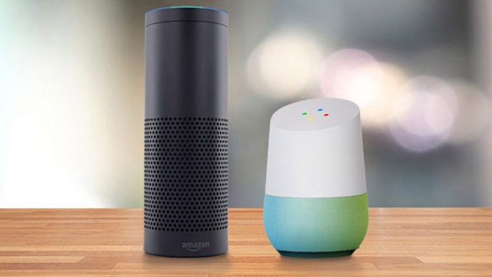 More shoppers welcome Amazon and Google voice-activated devices into their homes, according to CIRP