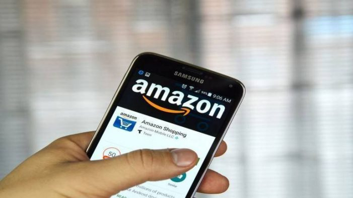 Amazon Tops the Digital Advertiser Charts on Desktop and Mobile During October in India