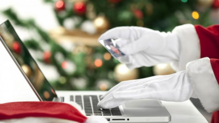Data driving the UK's £5.8bn 'Santa Economy', according to Experian
