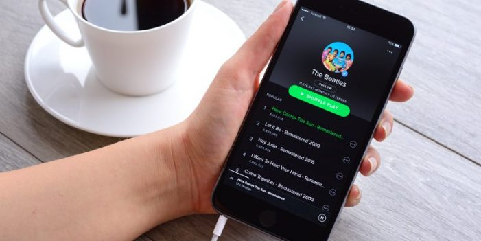 Biondo Creative Helps Advertisers Reach Mobile Audiences with Spotify Advertising
