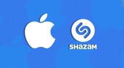 Apple acquires music-recognition app Shazam for a reported $400M