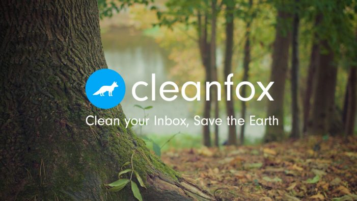 Cleanfox helps clean your inbox and boost productivity at work